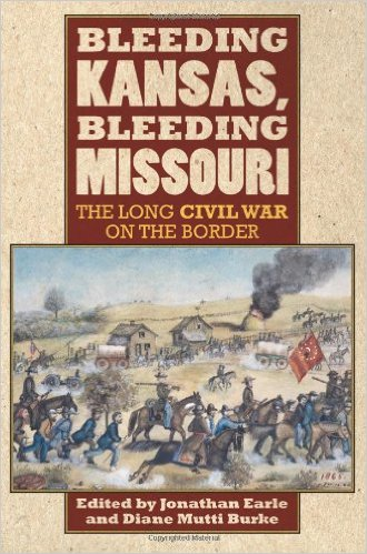 Learn more about the history of Bleeding Kansas with this book from the University Press of Kansas and other sources below.