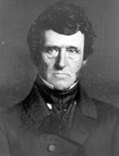 Capt. Robert Stockton taken a few years after Mexican War