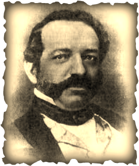 Jose Maria Flores (1818-1866) served as the Governor of Atla California commanded the Mexican forces in defense of the territory during the war.