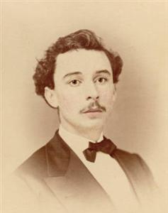 Oscar Stansbury