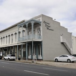 The Spring Street Historical Museum