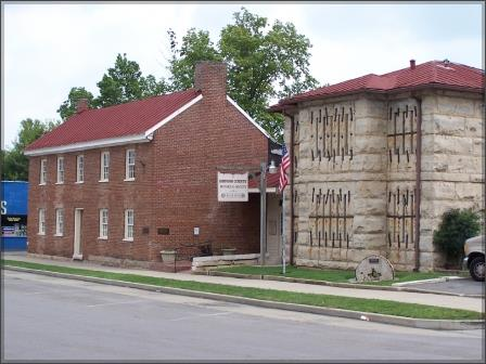Simpson County Courthouse and Archives