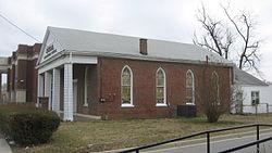 Cecelia Memorial Presbyterian Church