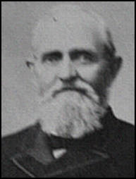 Photo of William Perry taken some time before his death
