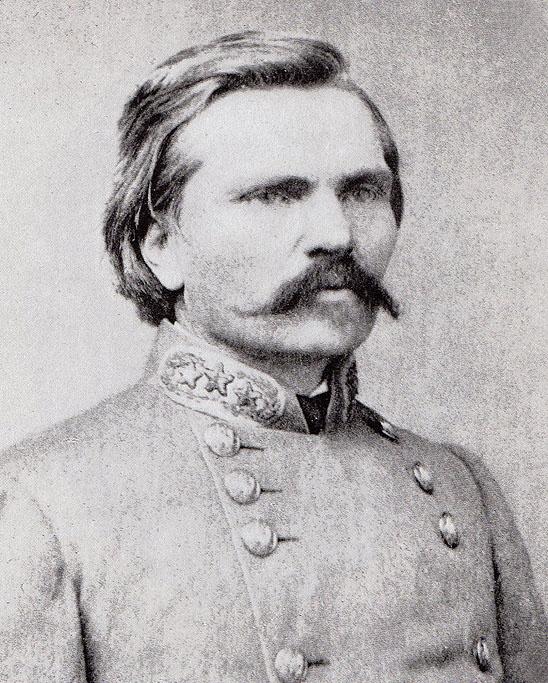 Gen. Simon Bolivar Buckner