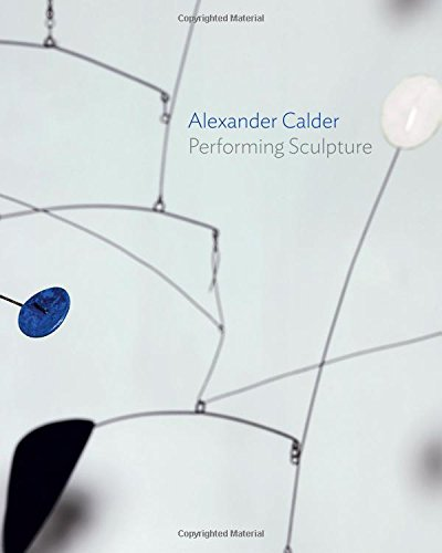 Learn more about Calder's life and work with this book from Yale University Press-click the link below to learn more.