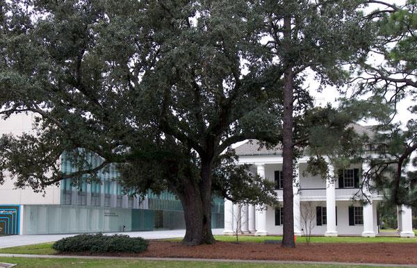 Paul and Lulu Hilliard University Art Museum at the University of Louisiana at Lafayette
