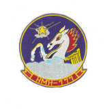 Marine Heavy Helicopter Squadron 777 NAS Dallas