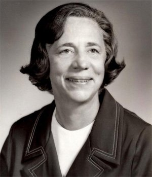 Charlotte M. Capers (1913-1983)