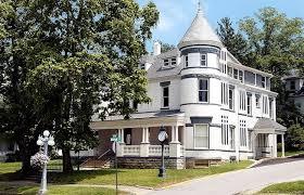 Bluegrass Heritage Museum exterior