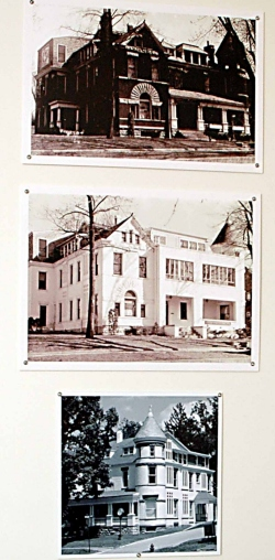 Gerruant Clinic through the years