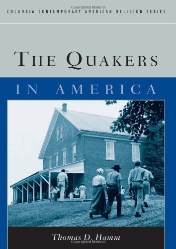 Learn more about the history of the Quakers-click the link for more information about this book.