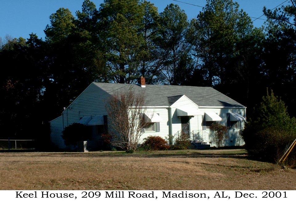 209 Mill Street