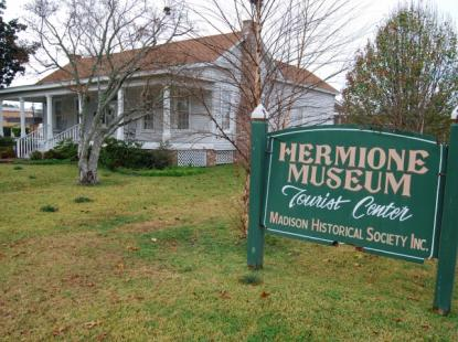 The Hermione Museum