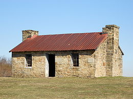 The Providence Meeting House