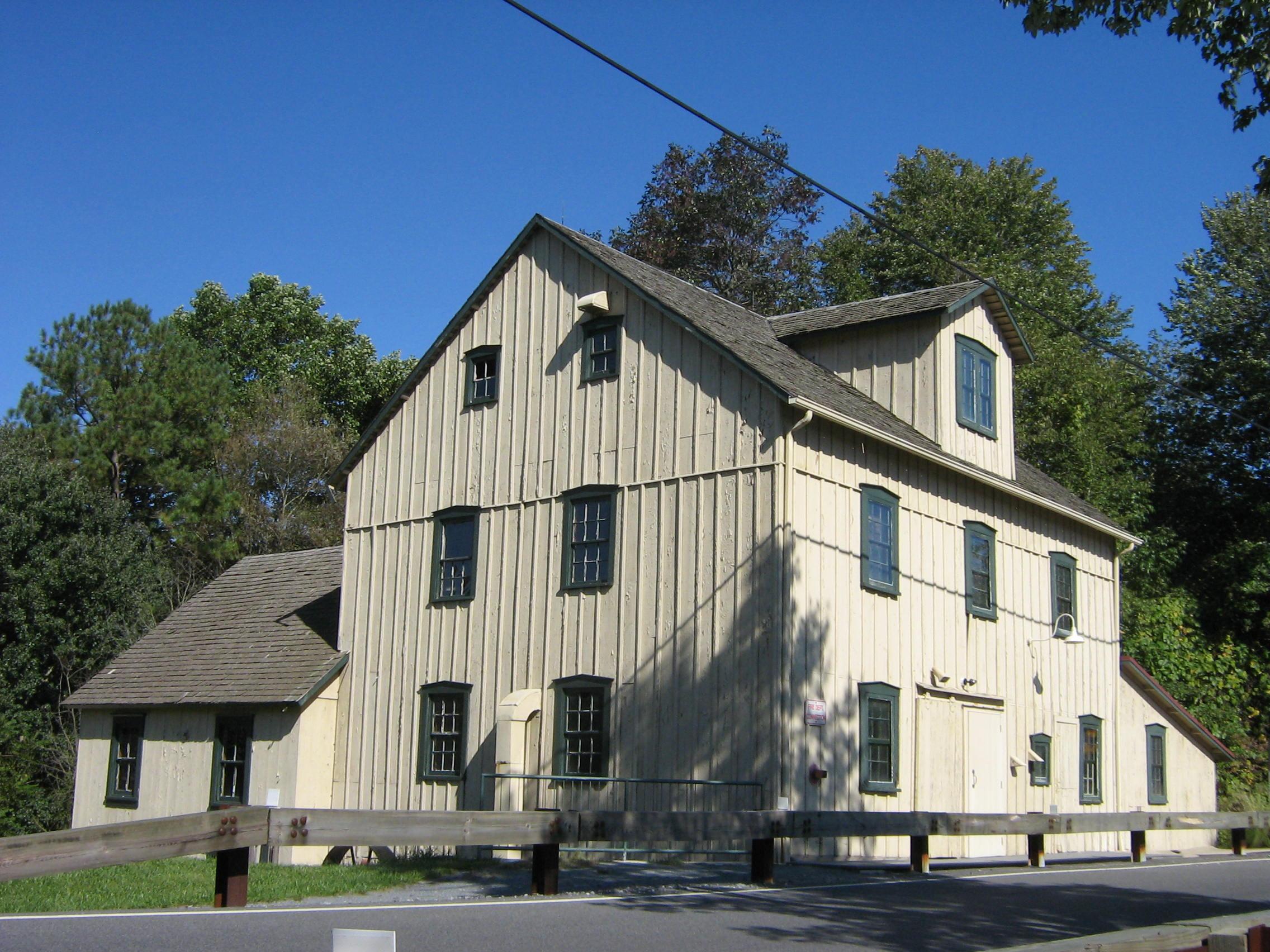 Abbott's Mill