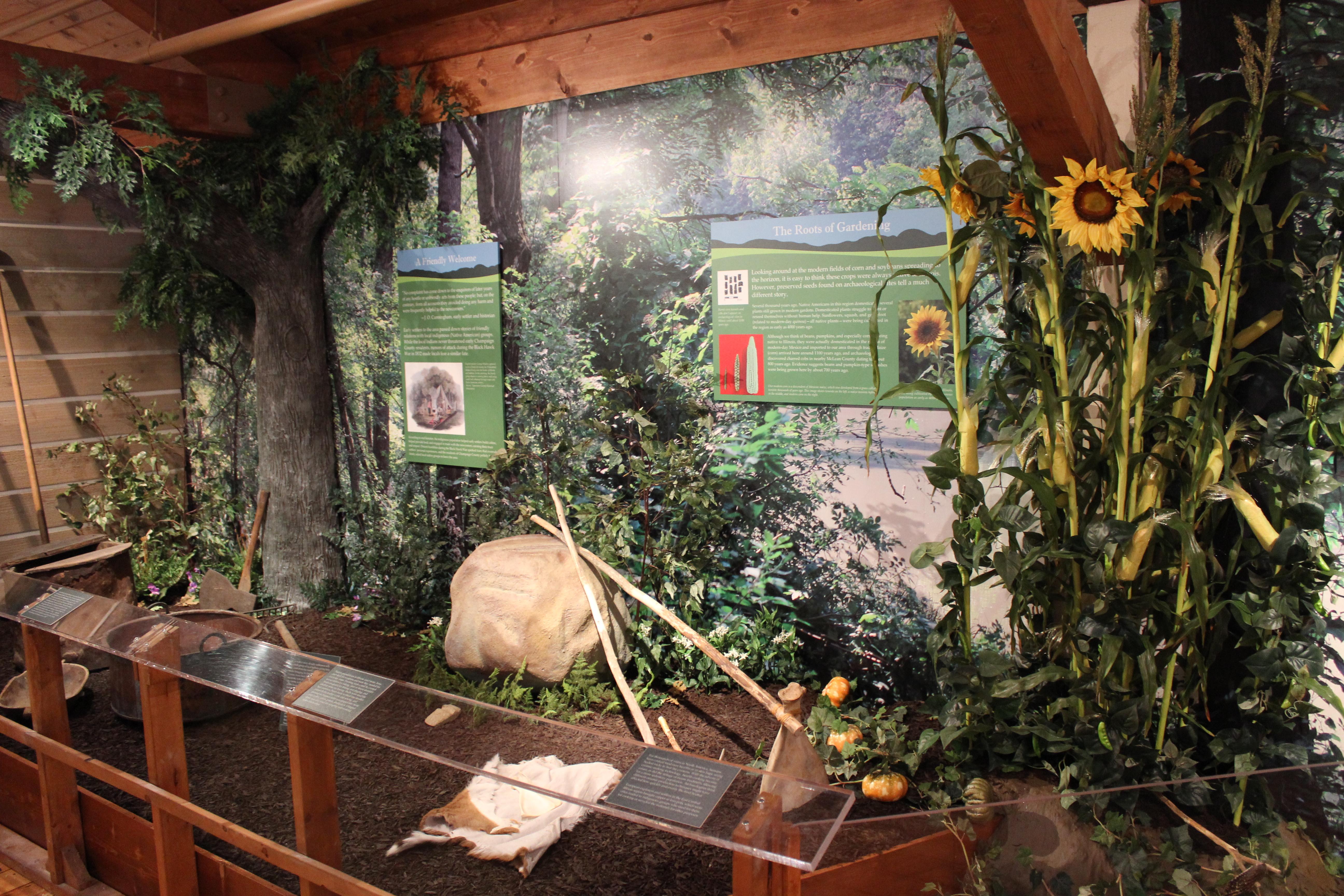 The Grand Prairie Story