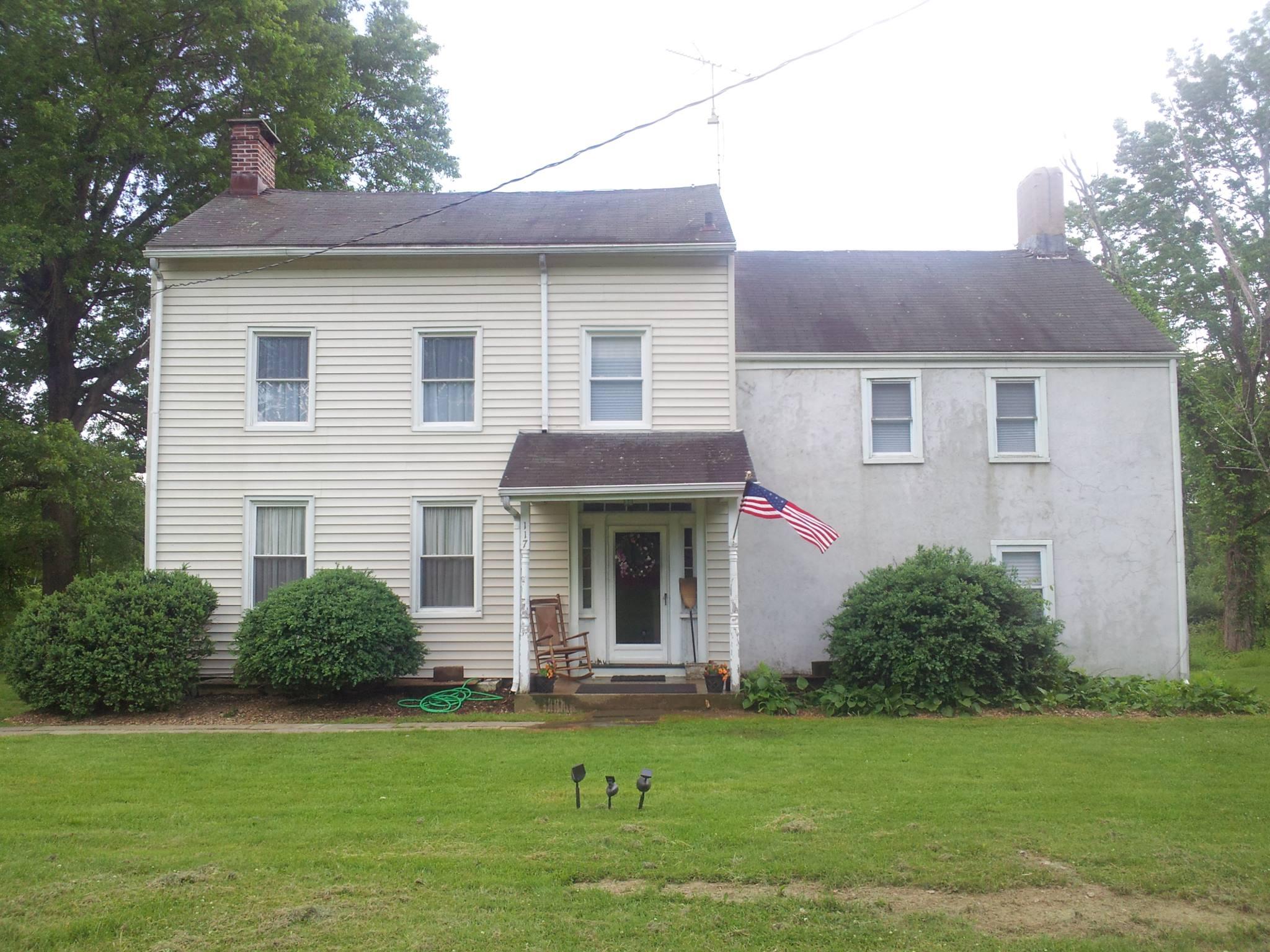 1760 Joseph Turner House
