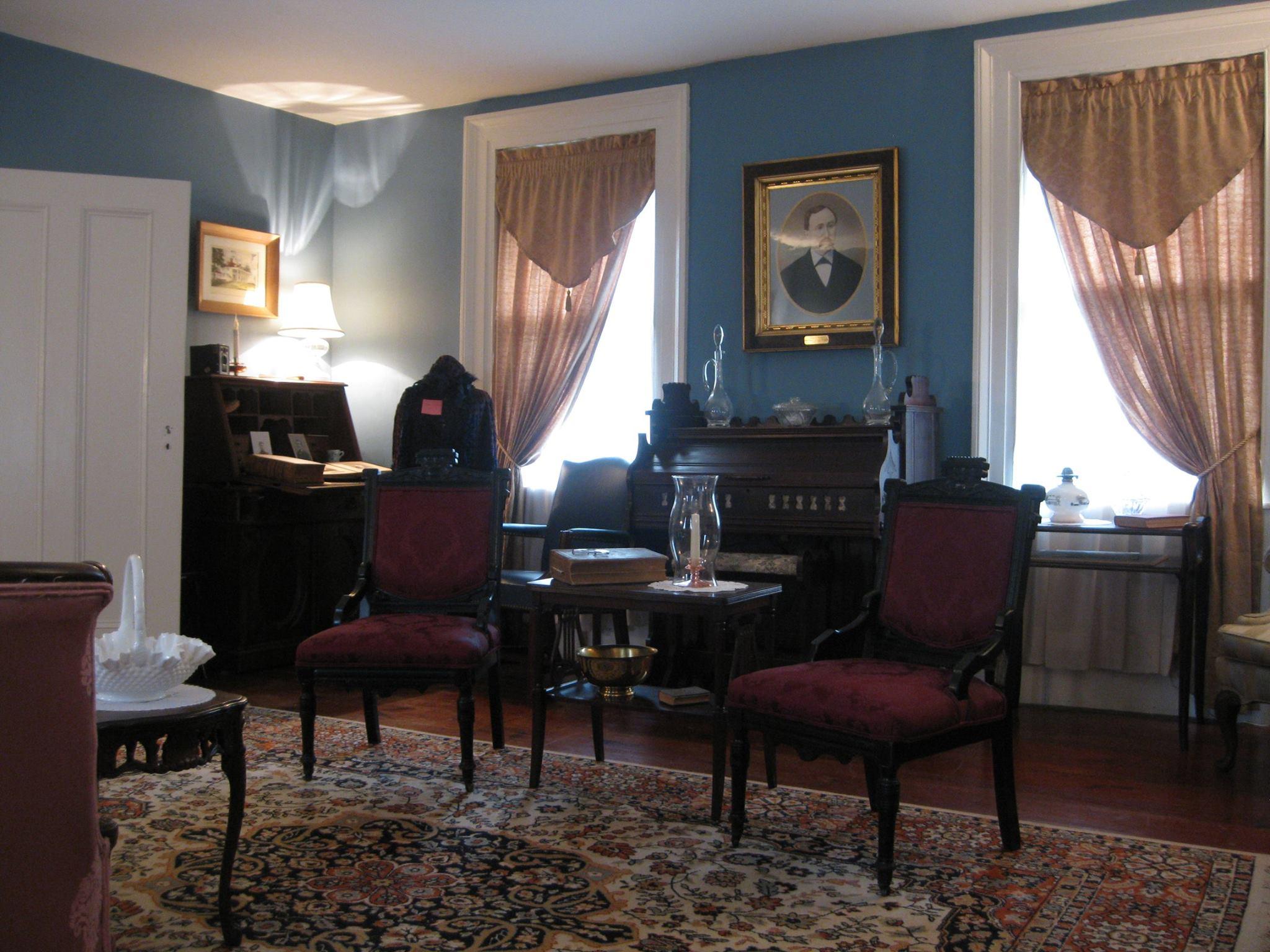 Carhart Room