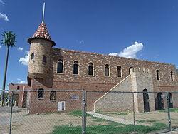 El Cid Castle today