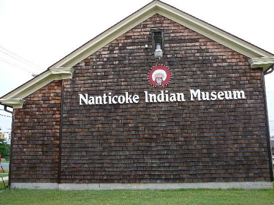 The Nanticoke Indian Museum