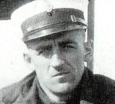 Chief Mechanist's Mate Ralph B. Hoxie