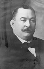 US Senator Thomas Kearns.