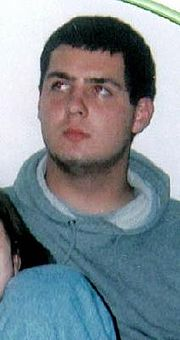 Trolley Square shooter, Talovic, in 2007