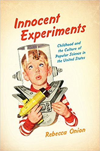Learn about the history of science education in America with this book by historian Rebecca Onion-one of the links below offers more information.