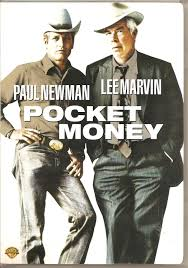 Pocket Money poster.