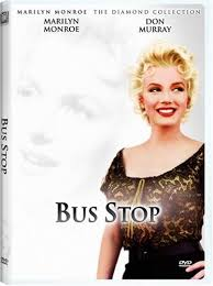 Photo of DVD copy of Bus Stop
