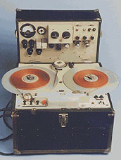 AEG Magnetophon