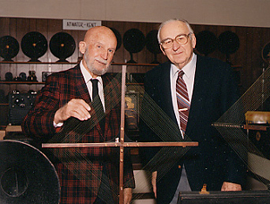 Jack Mullin and Joe Pavek