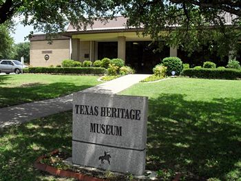 Formerly known as the Confederate Research Center, the museum and library now offer exhibits related to the last two centuries of US and Texas history.