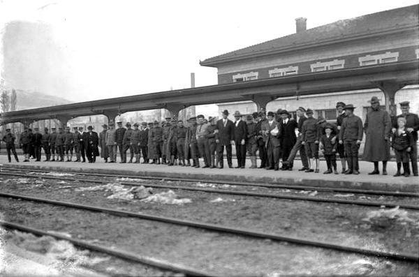 The depot opened Salt Lake City to a new influx of immigrants and also served as a central point in shipping soldiers off to war in both World War I and World War II.
