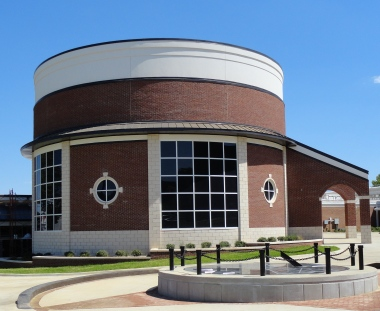 The Tyler Texas Museum was established in 1963 as the Hudnall Planetarium.