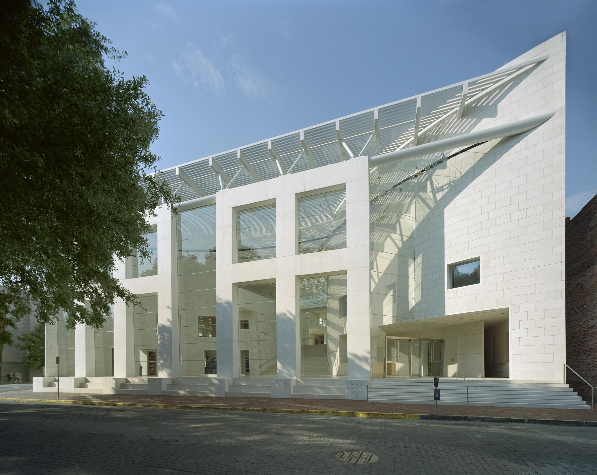 Jepson Center