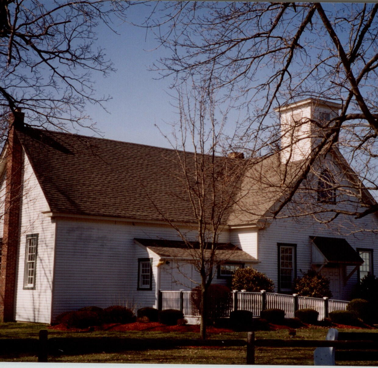 Lacey Township Historical Society: Old School House Museum