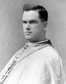 Bishop Lawrence Scanlan