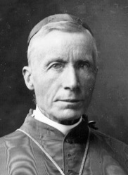 Bishop James Gibbons