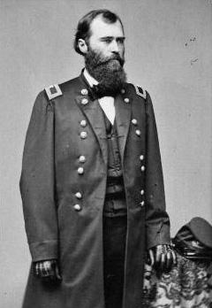 Col Eugene Carr