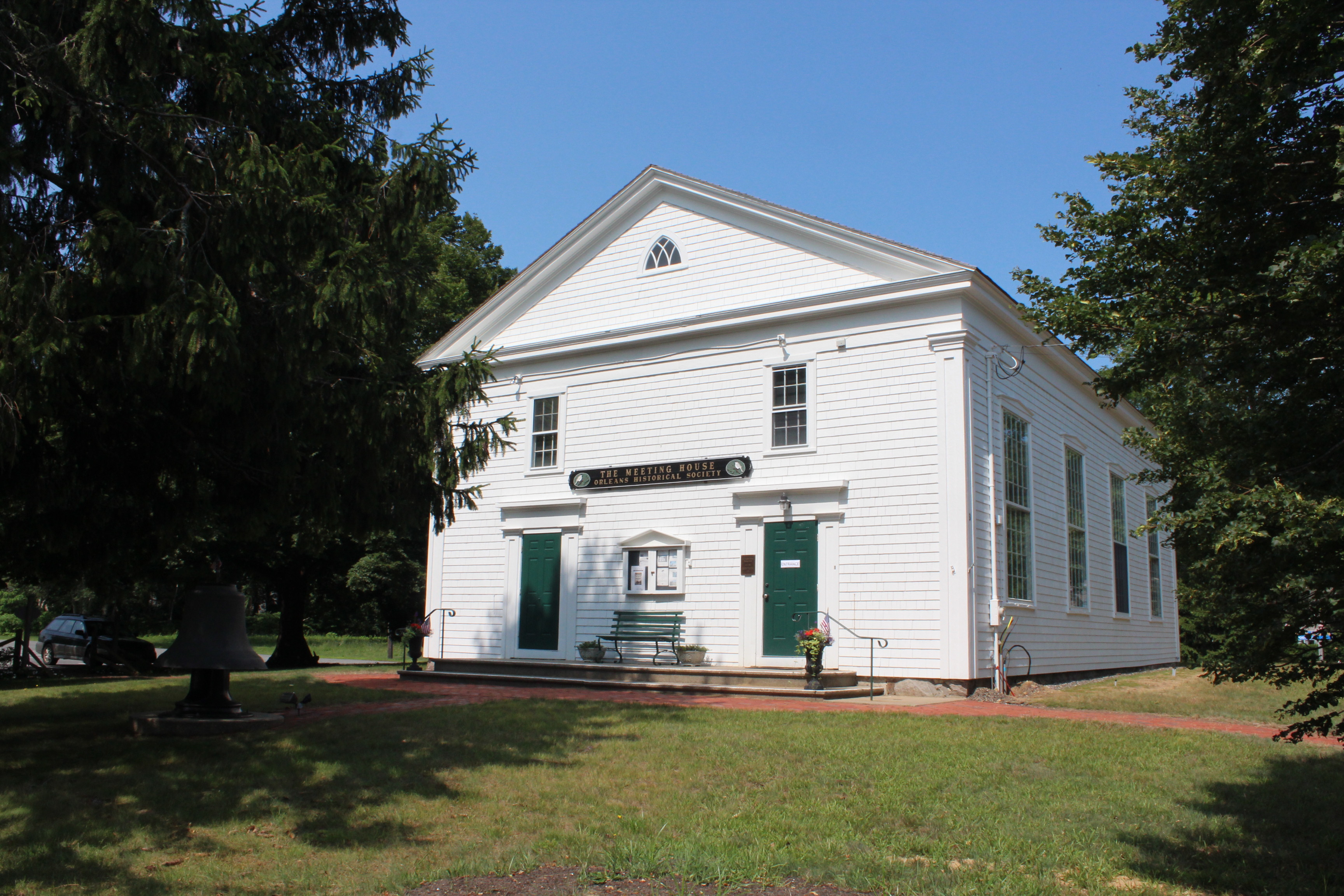 Meeting House Museum