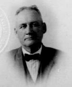 Architect James Creighton