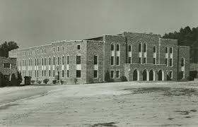 The design of Cameron Indoor Stadium was slightly modeled after the Palestra located in Philadelphia, Pennsylvania.