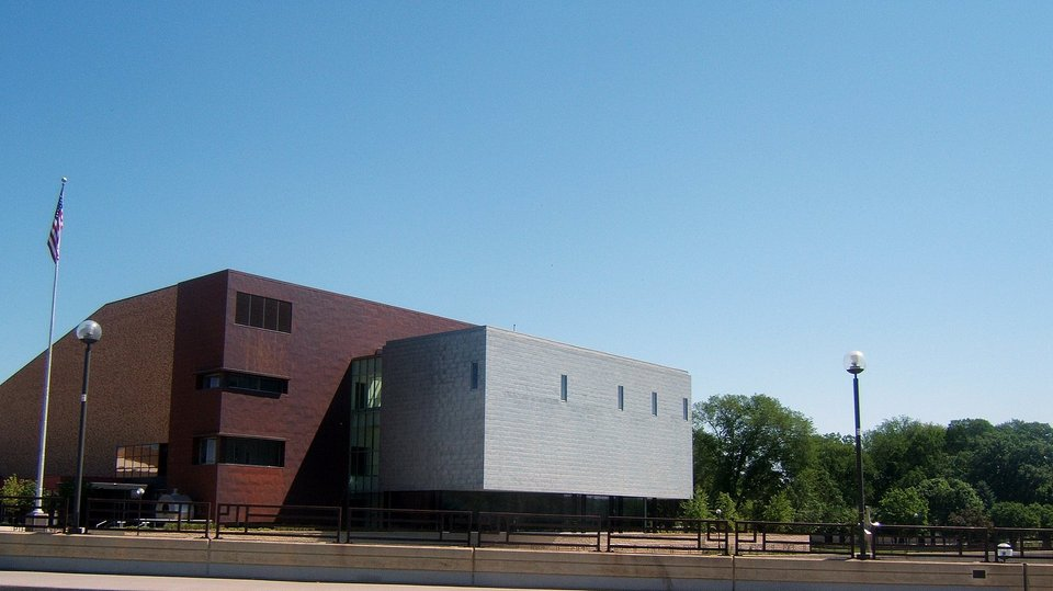 The Rochester Art Center
