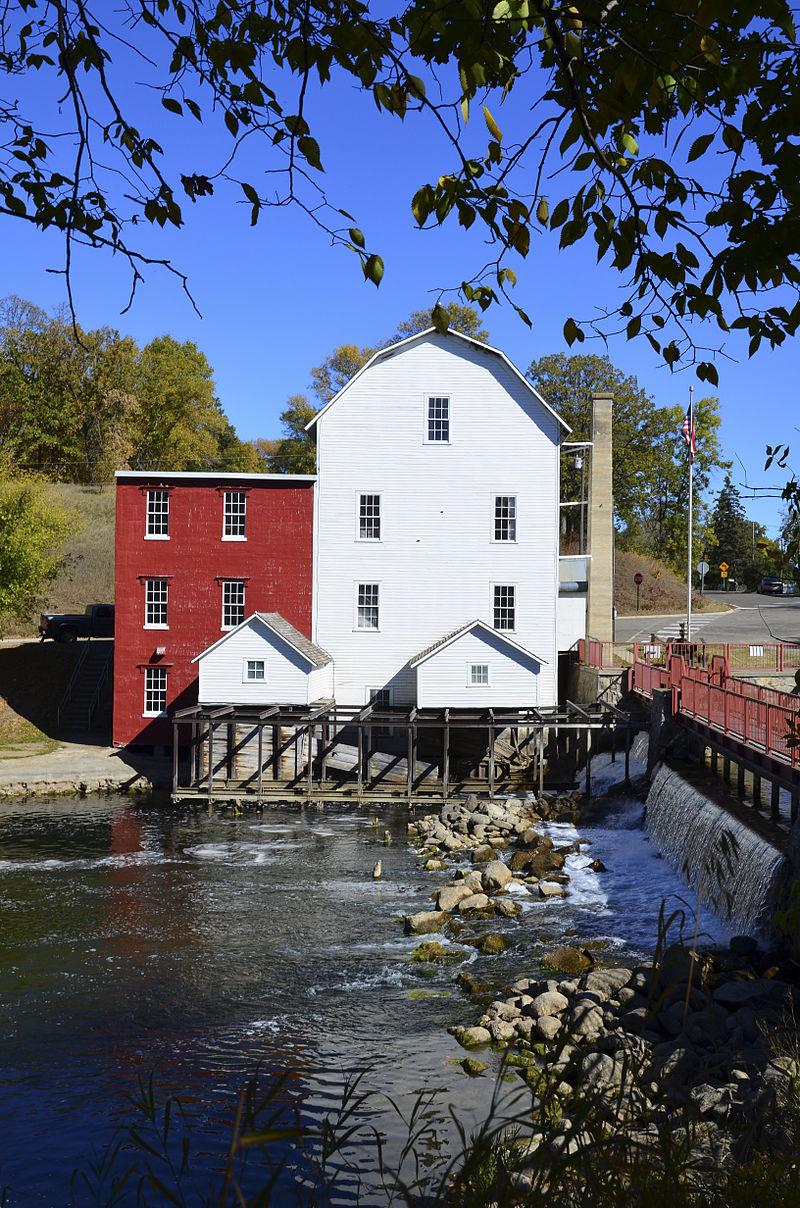 Phelp's Mill
