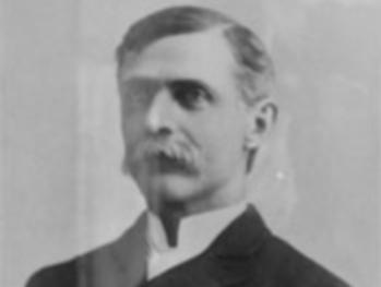 William E. Thomas