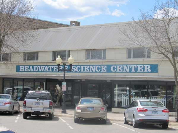 The Headwaters Science Center
