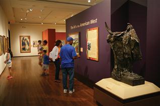 American West Gallery