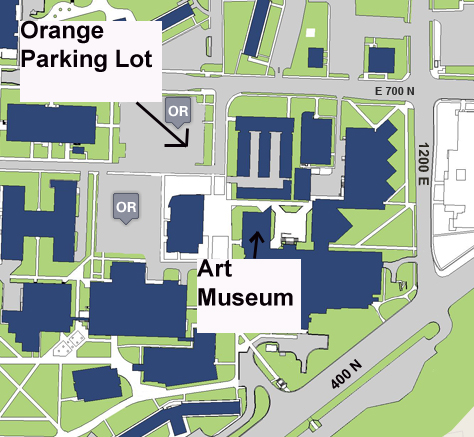 "NEHMA has a limited number of free parking spaces located just north of the Caine Performance Hall. Please park in stalls labeled ""Museum Visitor"" and notify visitor services upon your arrival."